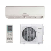 Frigidaire® Ductless Split Air Conditioner With Heat Pump FFHP302SS2 - 28,000 BTU 16 SEER