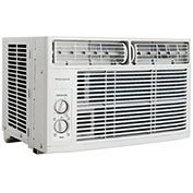 Frigidaire® Window Air Conditioner FFRA0611R1, Mini Compact, 6000 BTU Cool, 11.0 EER, 115V