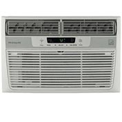 Frigidaire® Window Air Conditioner FFRE0633S1, Mini Compact, 6,000 BTU, 115V