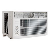 Frigidaire® FFRA0811R1 Window Air Conditioner 8,000 BTU, Mini Compact, Elec Controls, 115V