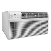 Frigidaire FFTH1022R2 Wall Air Conditioner AC with Electric Heat, 10,000 BTU Cool 10,600 BTU Heat