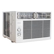 Frigidaire® Window Air Conditioner FFRA1211R1, 115V, 12000 BTU Cooling