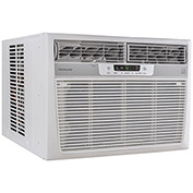 Frigidaire® Window Air Conditioner FFRE1533S1, 15,000BTU Cool, 115V