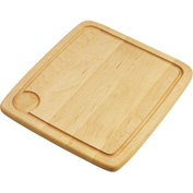 "Elkay, CB1716, Cutting Board, Solid Maple Hardwood, 17-13/16""Lx16""W"