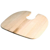"Elkay, CB2213, Cutting Board, Solid Maple Hardwood, 19-1/4""Lx21-13/16""W"