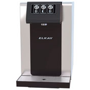 Elkay Water Dispenser 1.5 GPH Filtered Stainless Steel