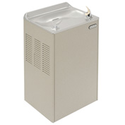 Elkay Deluxe Wall Mount Water Cooler, Light Gray Granite, Wall Hung, 115V, 60Hz, 5 Amps, EWA8L1Z