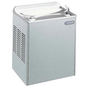 Elkay Compact Wall Mount Water Cooler, Light Gray Granite, Wall Hung, 115V, 60Hz, 5 Amps, EWCA8L1Z