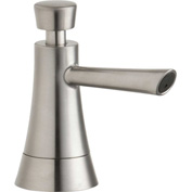 Elkay, LK320LS, Soap Dispenser, Lustrous Steel
