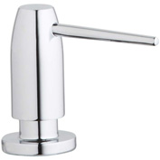 Elkay, LK325CR, Soap Dispenser, Chrome