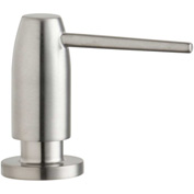Elkay, LK325LS, Soap Dispenser, Lustrous Steel
