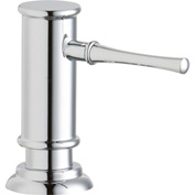 Elkay, LK330CR, Soap Dispenser, Chrome