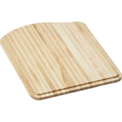 "Elkay, LKCB1417HW, Cutting Board, Solid Maple Hardwood, 17""Lx15-9/16""W"