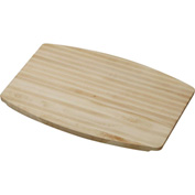 "Elkay, LKCB1713HW, Cutting Board, Solid Maple Hardwood, 17-15/16""Lx13-3/16""W"