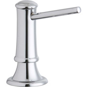 Elkay, LKEC1054CR, Soap Dispenser, Chrome
