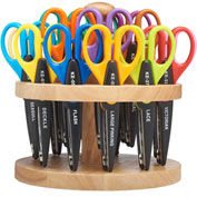 ECR4Kids® Rotating KraftEdger® Scissors Caddy Set - 18 Pc.