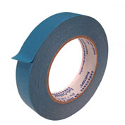 "Ecr4kids® Turquoise Masking Tape Roll - 1""W, 1 Roll, Priced Ea, Sold 120/PK - Pkg Qty 120"