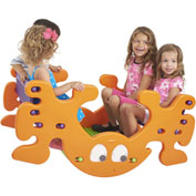 ECR4Kids® Feber® Phanty Pic-N-Rock