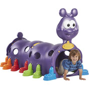 ECR4Kids® Happy Caterpillar