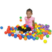ECR4Kids® SoftZone™ Primary Balls - 120 Pk.