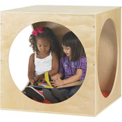 ECR4Kids® Playhouse Cube with Mat