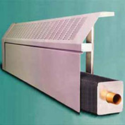 """Embassy 4"""" Wall Sleeve for CP20, 55CP20-WS4 - Pkg Qty 30"""
