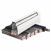 "Embassy 1-1/4"" Element w/ 0.20 Fins for 48 System6 Heaters, 5612842504"