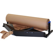 Encore Paper Dispenser With Crumpler Device