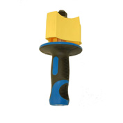"Stretch Wrap Dispenser Pistol Grip 3"" - 5"" Roll Width"