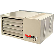 Heatstar Natural Gas Unit Heater HSU 50 NG  - 50000 BTU Includes Propane Gas Conversion Kit
