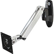 "OmniMount Full Motion TV Mount w/ Ergonomic Viewing, for 19""-32"" Monitors"
