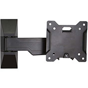 "OmniMount Full Motion TV Mount, for 13""-37"" Monitors"