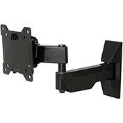"OmniMount Full Motion TV Mount w/ Extra Extension, for 13""-37"" Monitors"