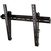 "OmniMount Tilt TV Mount, for 23-42"" Monitors, Supports up to 100-lbs."