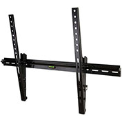 "OmniMount Tilt TV Mount, for 37-80"" Monitors, Supports up to 150-lbs."