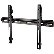 "OmniMount Fixed TV Mount, for 23-42"" Monitors, Supports up to 100-lbs."