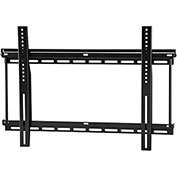 "OmniMount Fixed TV Mount, for 37-90"" Monitors, Supports up to 175-lbs."