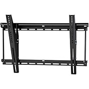 "OmniMount Tilt TV Mount, for 37-80"" Monitors, Supports up to 175-lbs."