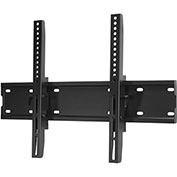 "OmniMount Tilt TV Mount, for 37-70"" Monitors, Supports up to 120-lbs."
