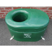 "Lapp Energy-Free Waterer With Urethane Insulation Single Hole 20"" W x 17"" H x 29"" L, 8 Gal. Capacity"