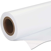 """Epson® Exhibition Canvas Gloss S045246, 60"""" x 40', White, 1 Roll"""