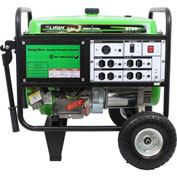 Lifan Power ES6750, 6700 Watt, Energy Storm Portable Generator, Gasoline, Recoil, CSA, CARB