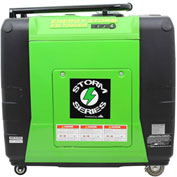 Lifan Power ESI-7000iER, 6500 Watt, Energy Storm Inverter Generator, Gasoline, Electric/Recoil Start