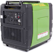 Lifan Power ESI5600iER-CA 5500W ES Inverter Generator w/Recoil/Elec Start/Remote - CARB