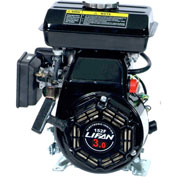 "Lifan LF152F-3Q 3MHP - 5/8"" Horizontal Keyway Engine"