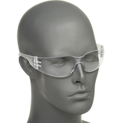 IProtect® Reader Safety Glasses, ERB Safety, 17988 - Clear Bifocal +1.5 Lens