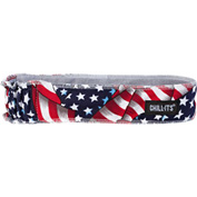 Ergodyne® Chill-Its® 6605 High-Performance Headband, Stars/Stripes, One Size - Pkg Qty 6
