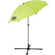 "Lightweight Industrial Umbrella, 84"" Dia."