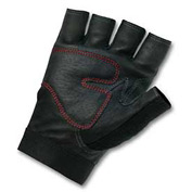 Ergodyne® ProFlex® 860 Lifting Gloves, Black, Large