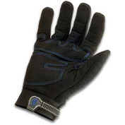 Ergodyne® ProFlex® 817 Thermal Utility Gloves, Black, Medium